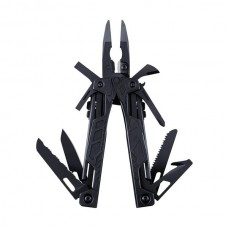Leatherman OHT Black Multitool met 16 verschillende tools