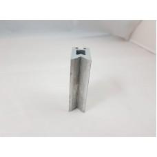 Briteq BT-STAGE-10 Clamp voor ronde en vierkante voeten