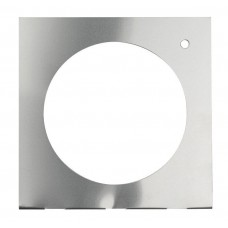 Showtec Filterframe for Parcan 46 - Silver - 30255