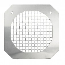 Showtec Filterframe for Parcan 56 Short - Silver - 30311