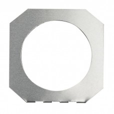 Showtec Filterframe for Parcan 20 - Silver - 30335
