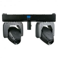 Showtec XS-2 - Dubbel straleneffect - 40173