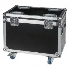 Showtec Eventspot 1800 Q4 Set - Case met 6 Eventspots - 42721