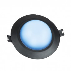 """Showtec Pixel Dot - 50 mm (2"""") RGB LED Dot for fixed ceiling installations - 44530"""