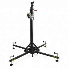 Showgear MT-150 Lifting Tower - Mammoth Stands 5,30m - 70863