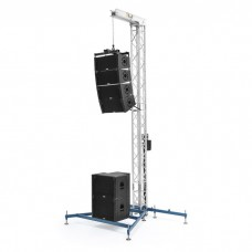 Milos Compact Fly Tower - - 70890