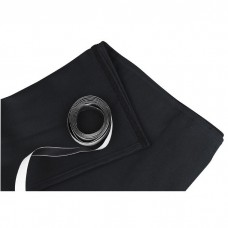Showgear Skirt for Stage-elements - 0,6m - 89051