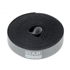 DAP Velcro Cable Tie on Roll - 89102