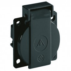 ABL Chassis connector with cover - - 90403