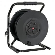 Showtec Cable Reel 3 - Met 50 m rubberen kabel 3 x 2,5 mm3 - 90593