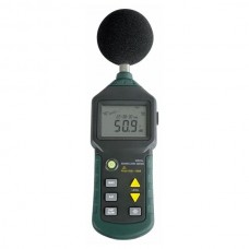 DAP-Audio 91004 Digital Sound Level Meter