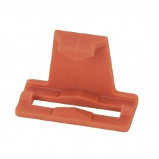 Showgear Cable connector mounting clip single - 4- en 5-polige kabelconnector - 94030