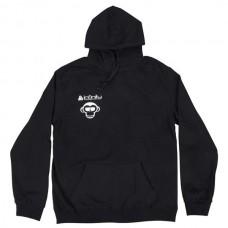 Infinity Hoodie Chimp - S - 99086