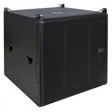 Odin S-18A - Line-array subwoofer - D3901