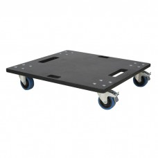 Odin Castor Board - Voor 2x S-18A of 1x S-218A - D3918
