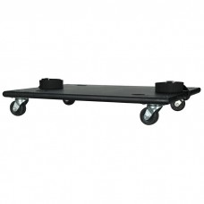 Showgear Wheelboard for ABS Rackcases - Materiaal: MDF - D7109
