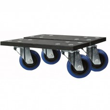 Showgear Wheelset for Stackcases - Voor stackcases - D7429B