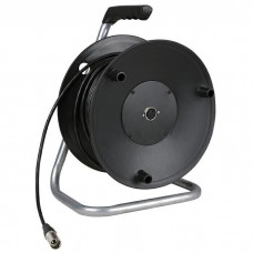 DAP Cabledrum with 50m microphone cable - - D954050
