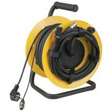 DAP Cabledrum with 15m audio Power/Signal cable - - D954120
