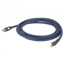 DAP FL56 - CAT-6 Cable - 10 m, Ethernet - FL5610
