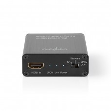 CS VEXT3470AT HDMI Audio Extractor