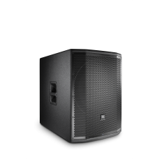 "JBL PRX818XLFW 18"" Self-Powered Extended Low-Frequency Subwoofer System with Wi-Fi"