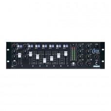 Dateq Crew Zone/DJ mixer