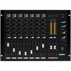 Dateq LPM 7.4 DJ mixer
