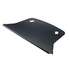 K&M 18877 - keyboardstatief lessenaarblad - zwart