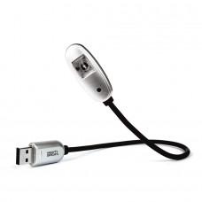K&M 85681 USB lessenaarlamp