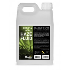 Martin RUSH & THRILL Haze Fluid, 2.5L