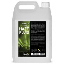 Martin RUSH & THRILL Haze Fluid, 5L