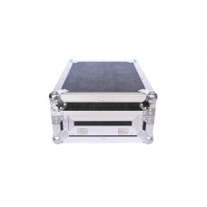 Prodjuser CDJ 2000-900 R flightcase voor Pioneer CDJ2000 Nexus 2 en Denon SC6000