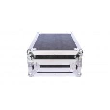 Prodjuser CDJ 2000-900 flightcase voor Pioneer CDJ2000 Nexus 2 en Denon SC6000