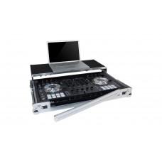 Prodjuser DDJ SX flightcase voor SX met laptop plateau