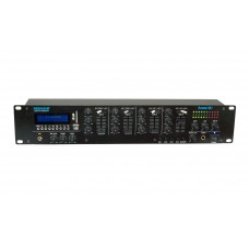 NewHank Workmate MK2 7 Line in, 3 Mic, USB/SD/BlueTooth Player, 3 Stereo Out