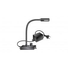 Prodjuser DIMM 12 zwaanhalslamp 30cm schroefmontage incl. adapter