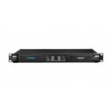 NewHank PRO4600 versterker 1U 2x 2300 watt 4 ohm