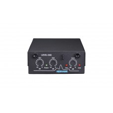 NewHank Level One Stereo Audio Limiter