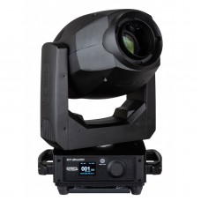Briteq BT-SHARK - 200W LED-moving head (auto)focus en zoom