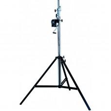 ASD ALT 400 windup statief 4.1m hoog, 80kg