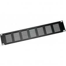 JV CASE RP 2U/V - Rackpanel 2U ventilation
