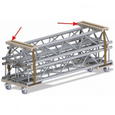 Briteq BT-TRUSS 29-TROLLEY-TOP