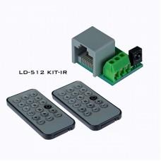 Briteq LD-512KIT-IR