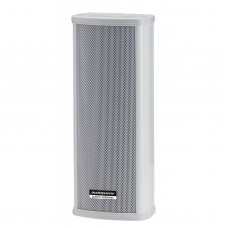 "Audiophony CLS220  - 2 speakers column - 100V - 2x2,5"" - 10/20W- IP44"