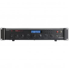 Audiophony COMBO130  - Mixer/Amplifier/Multimedia player