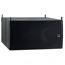 """Audiophony HL-8ASUB  - Subwoofer for active, compact line array system 2 x 8"""" 600W"""