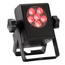 Contest MINICUBE-6TCb  - 6 x 3W TRI LEDs Compact projector