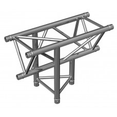 Contest AG29-035  - Vertical Tee - 290 mm - 3 directions - Low vertex