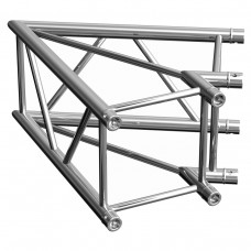 Contest AGQUA-01  - Quatro angle - 80 cm 60° - 2 directions